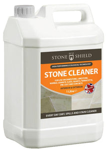 Stone Cleaner - Eco Stone Shield