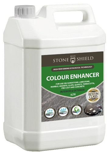 Colour Enhancer - Eco Stone Shield