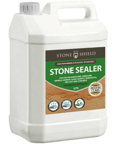 Stone Sealer - Eco Stone Shield