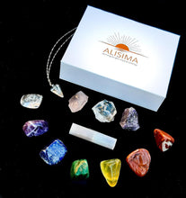 Load image into Gallery viewer, Alisima Crystal Energy Set and E-Book