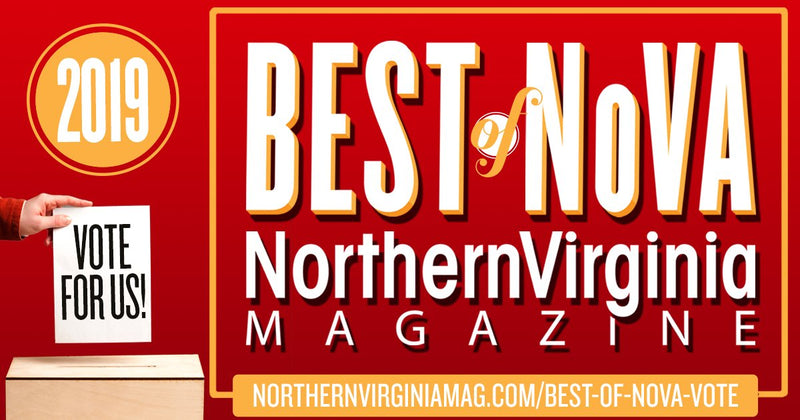 Vote UB Best of NoVA