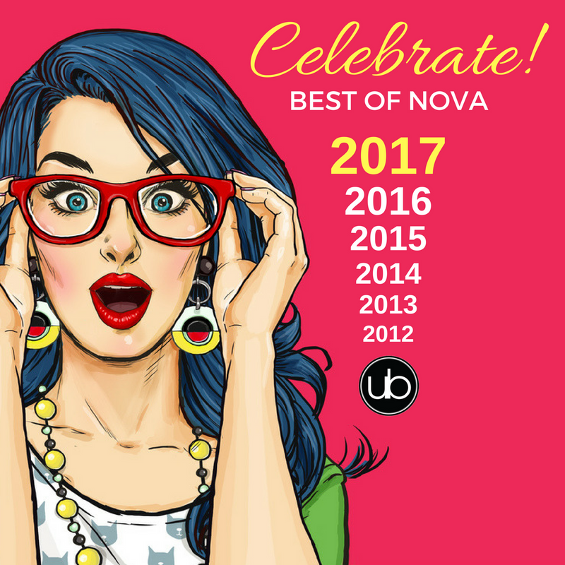 Celebrate Best of NoVA at Undeniable Boutique!