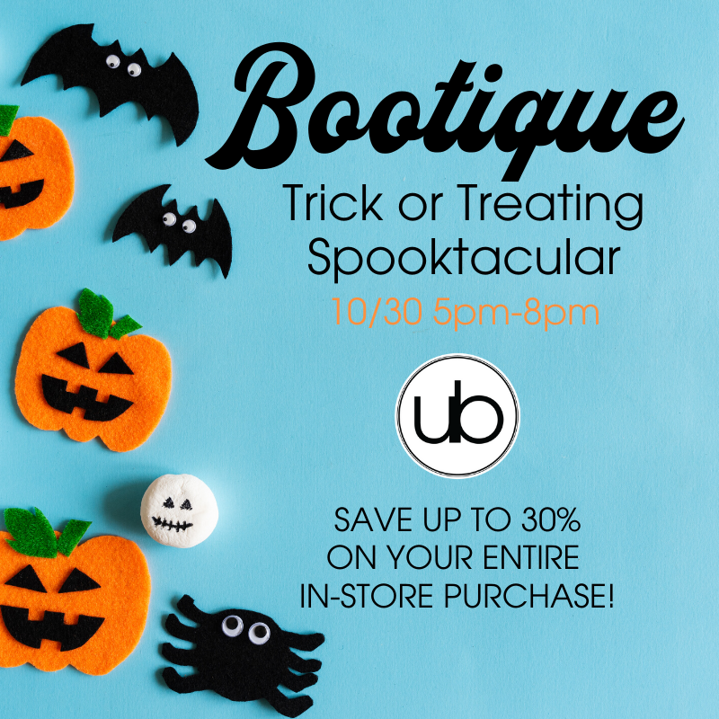Trick-or-Treat to Save!
