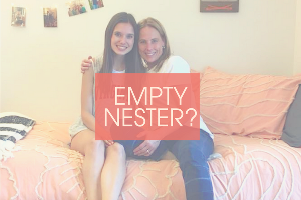 Empty Nester Retail Therapy & Labor Day Weekend Sale!