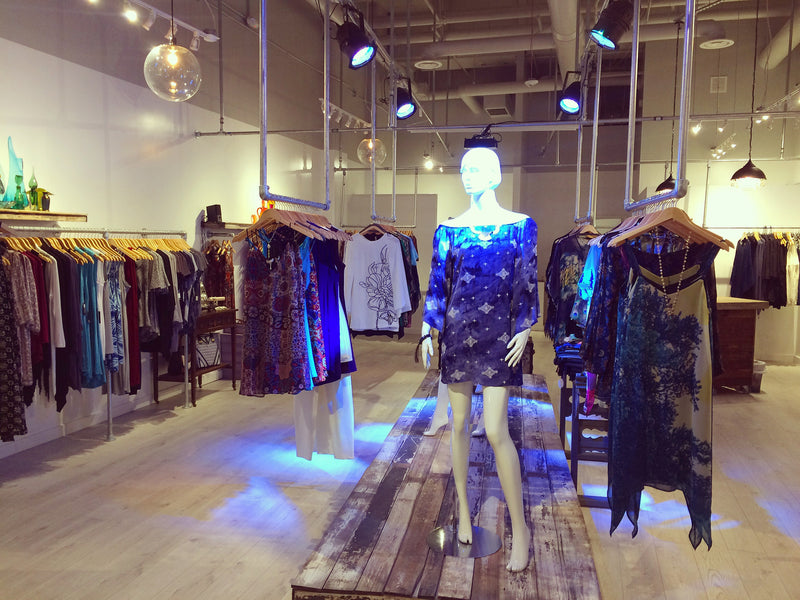 Undeniable Boutique Brings Curated Collections to Mosaic District