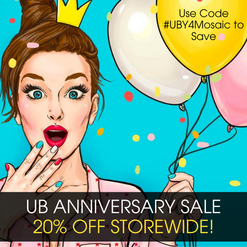 Celebrate Undeniable Boutique's 4-Year Anniversary in Mosaic District