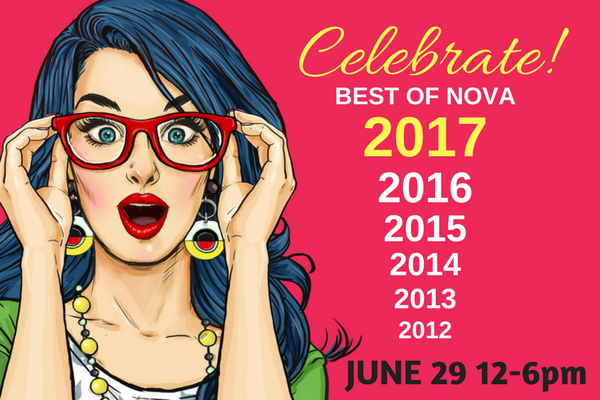 Undeniable Boutique Celebrates Best of NoVA 2017