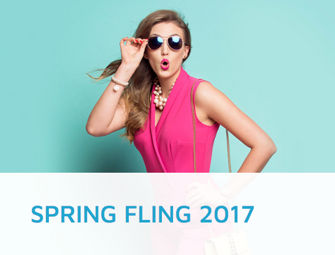 Mosaic District Spring Fling 2017