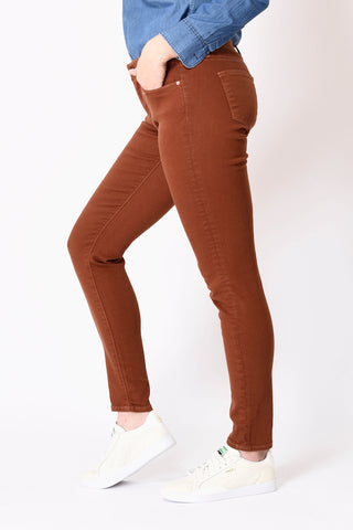 Potters Clay Skinny Jeans