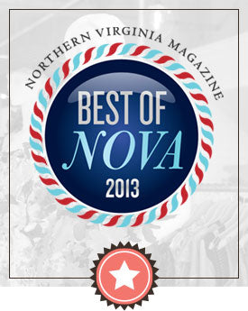 Undeniable Boutique Voted Best Women's Boutique by Northern Virginia Magazine