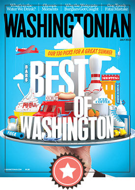 Undeniable Boutique Voted Best New Boutique by Washingtonian