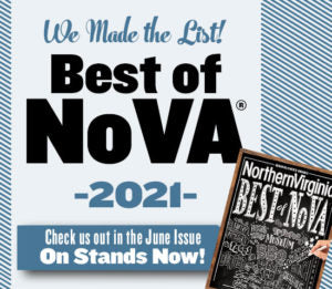 Undeniable Voted Best Boutique in Northern Virginia 10 Times!