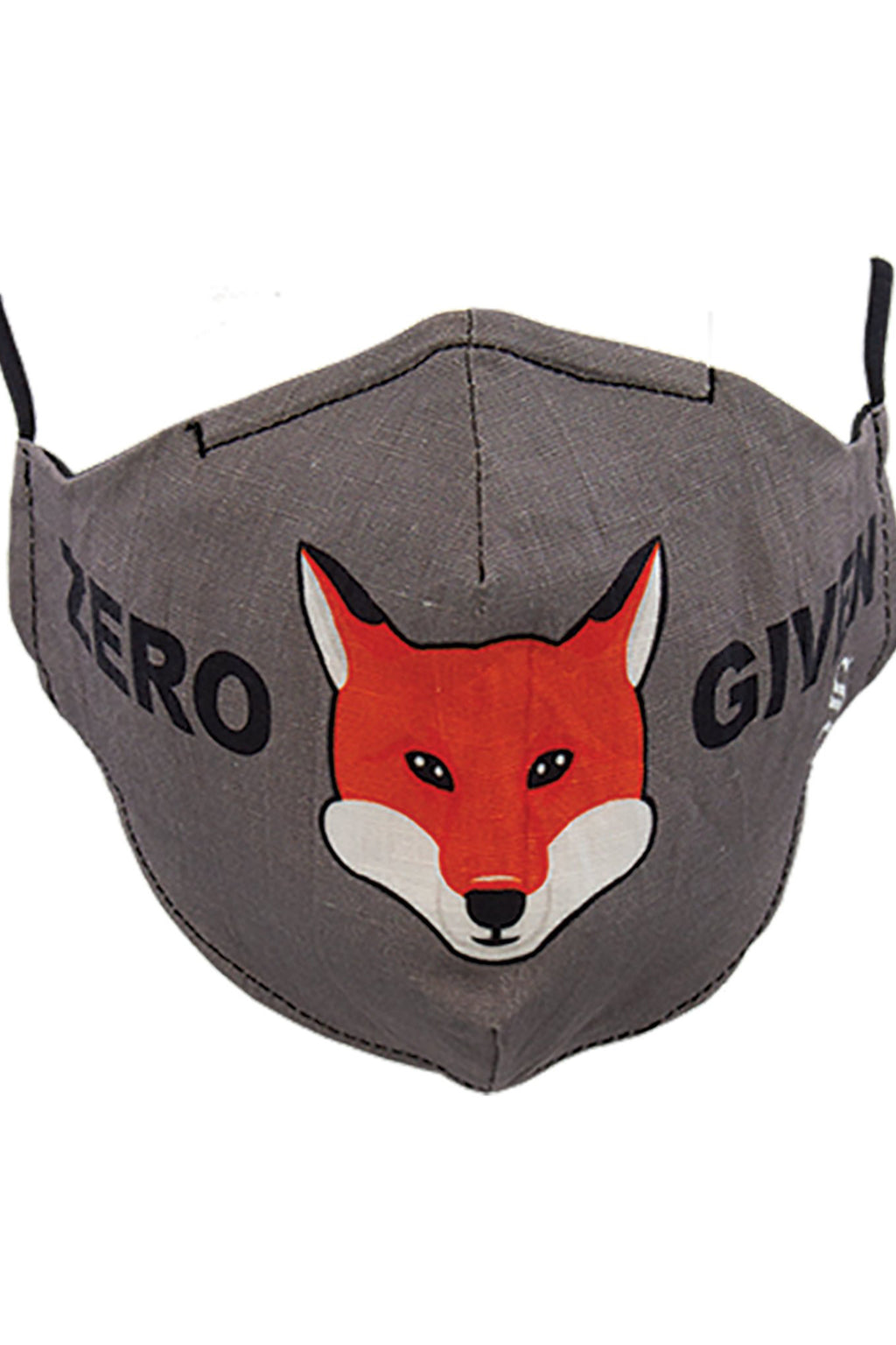 "LAST CALL O/S | ""Zero Fox Given"" Mask"