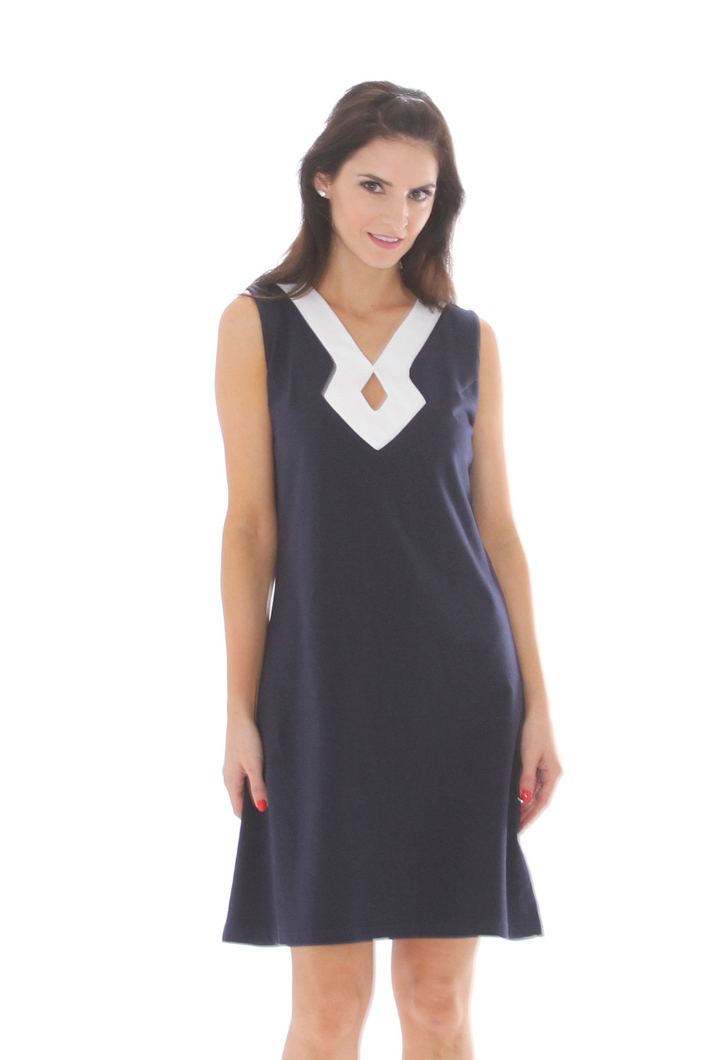 LAST CALL - Size L | Dock Shift Dress