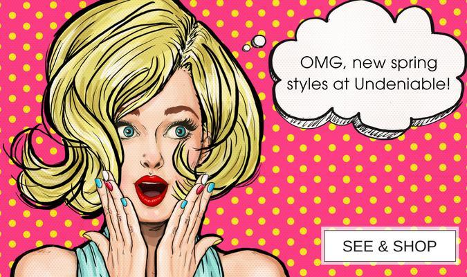 Undeniable Boutique Voted Best Women's Clothing Boutique Northern Virginia