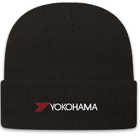 Corporate - Knit Toque with Cuff