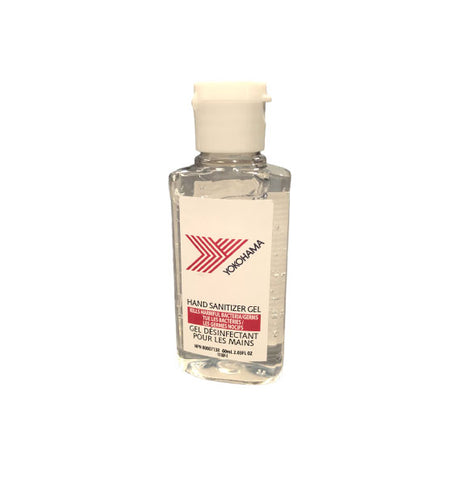 Corporate - Hand Sanitizer 60 ml