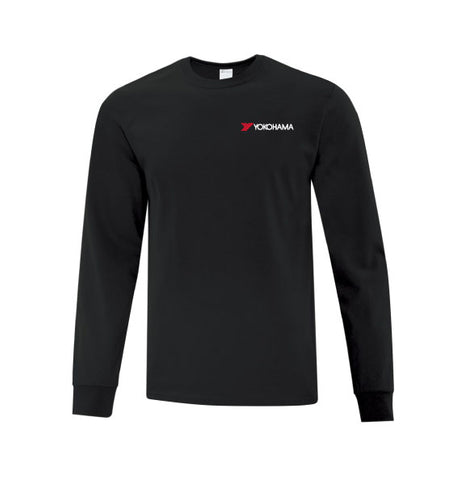 Corporate - Unisex Long Sleeve Everyday T-Shirt