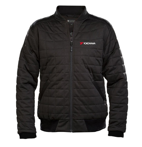 Corporate - Ladies Quilted Sport Jacket