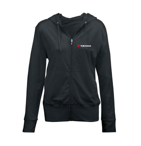 Corporate - Ladies Full Zip Hoody