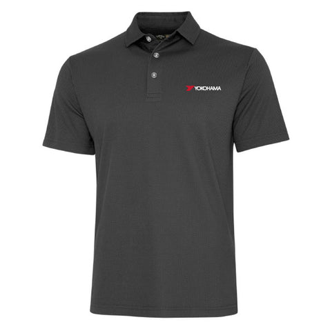 Corporate - Men's Callaway Birdseye Polo