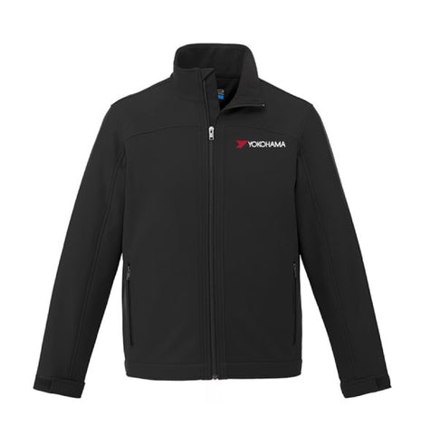 Corporate - Men's Lightweight Softshell Jacket