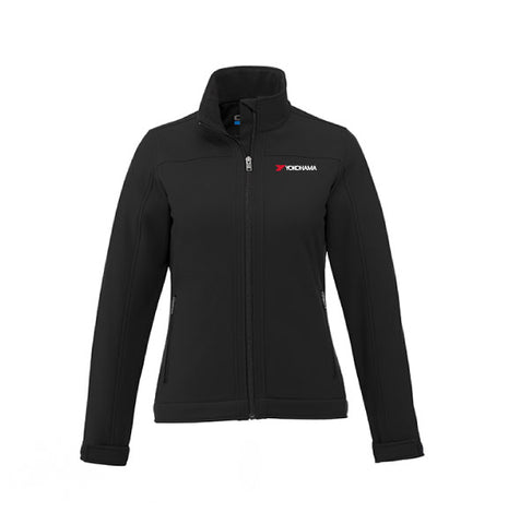 Ladies Lightweight Softshell Jacket