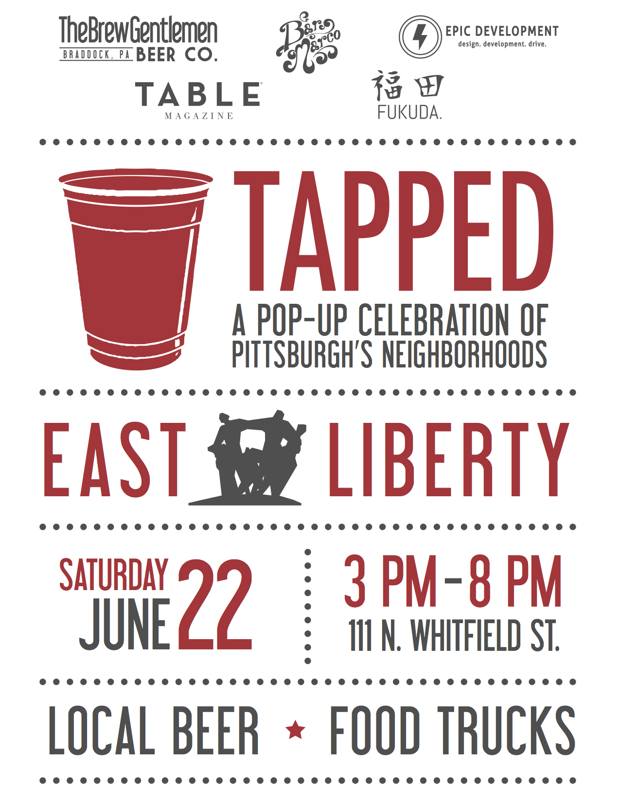 tapped_eastlib