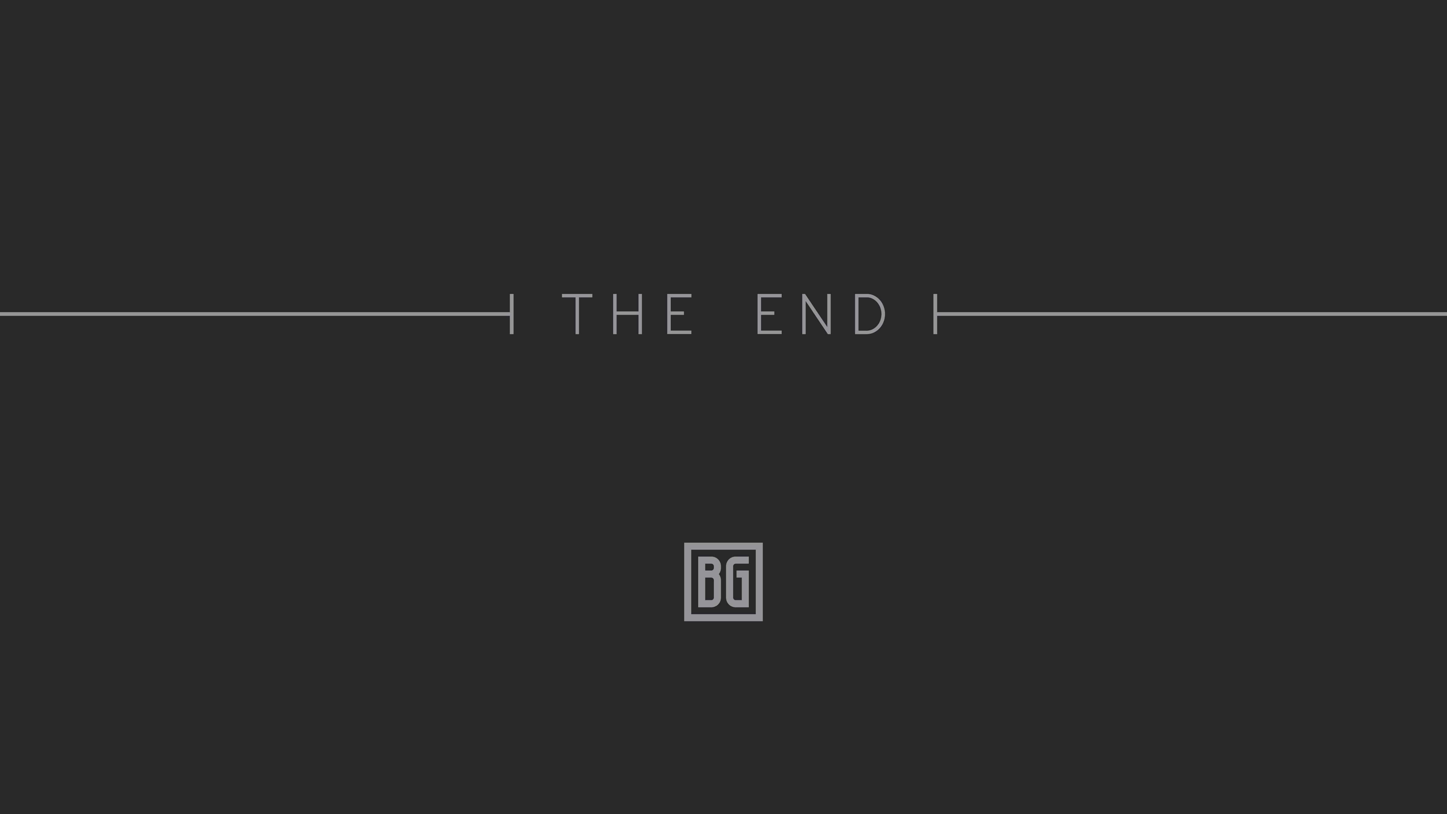 The End FB