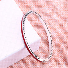 Load image into Gallery viewer, Multi-Layer Stainless Steel Bangle Bracelet
