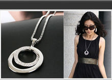 Load image into Gallery viewer, Long Chain Women Necklace