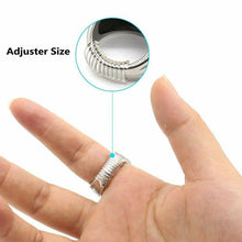 Load image into Gallery viewer, 5pcs Rings Size Adjuster Fitter rings