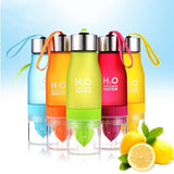 650ml H2O Bottle Infuser