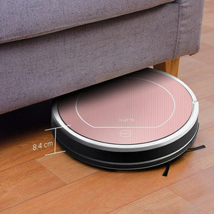 ILIFE V7s Plus Robot Vacuum Cleaner Sweep & Wet Mop Simultaneously For Hard Floors & Carpet