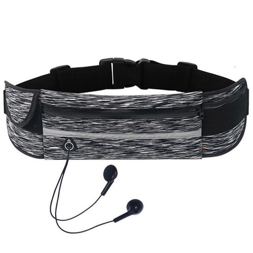 Portable Waist Bag Pack For Outdoor Running Belt