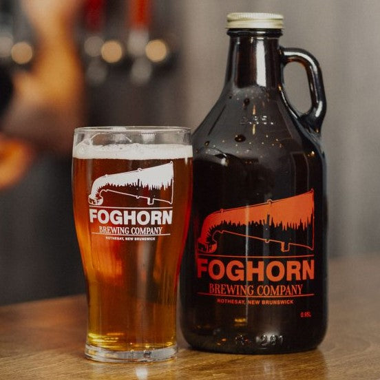 32 oz. Growler