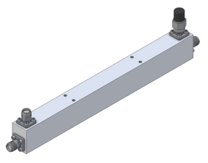 C-1830-20-EC Directional Coupler 20 dB SMA Female from 300 MHz to 8 GHz