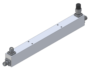 C-1830-10-EC Directional Coupler 10 dB SMA Female from 300 MHz to 8 GHz