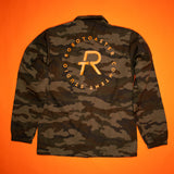 RT Content Studio Jacket