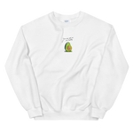 "Pullover ""Healthy Avocado"" - Heavyfit"