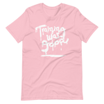 "T-Shirt ""Training was good"" - Heavyfit"