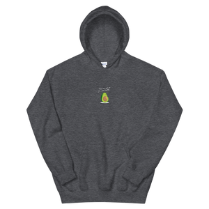 "Laden Sie das Bild in den Galerie-Viewer, Hoodie ""Healthy Avocado"" - Heavyfit"