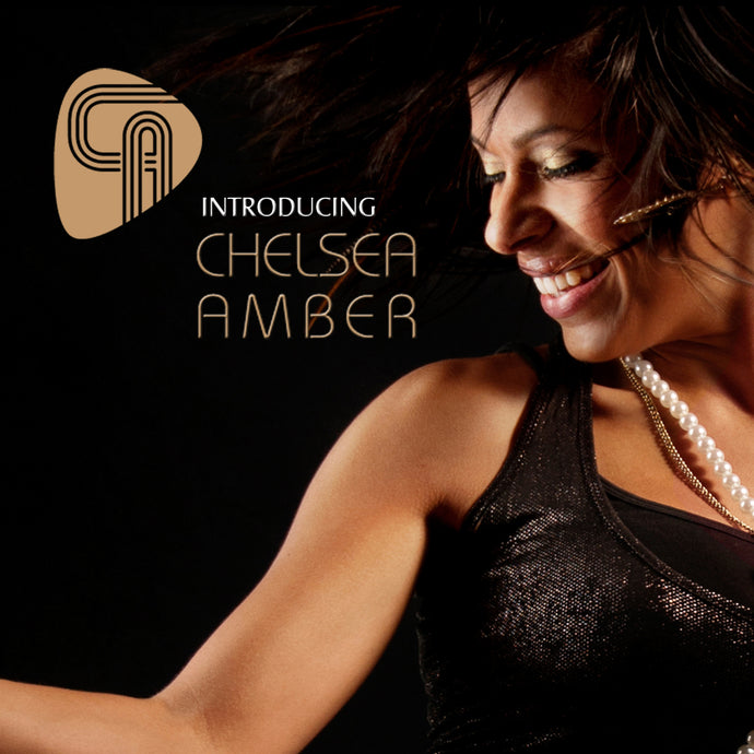Introducing Chelsea Amber - Digital Album