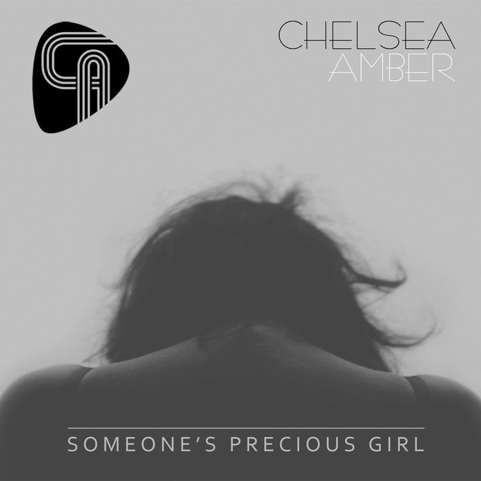 Someone's Precious Girl - Digital Single