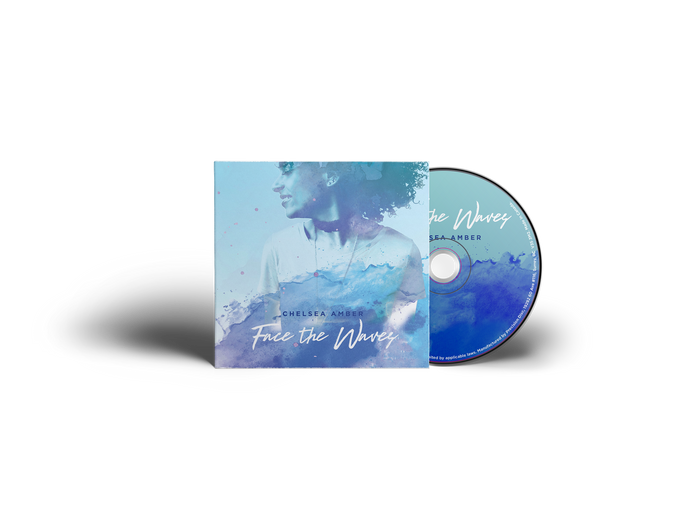 Face the Waves - Physical CD