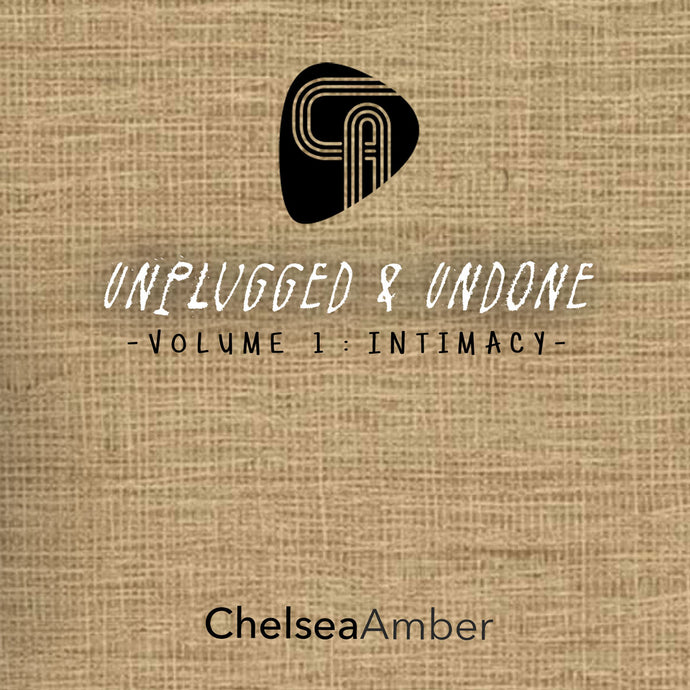 Unplugged & Undone, Vol 1 - Digital Album