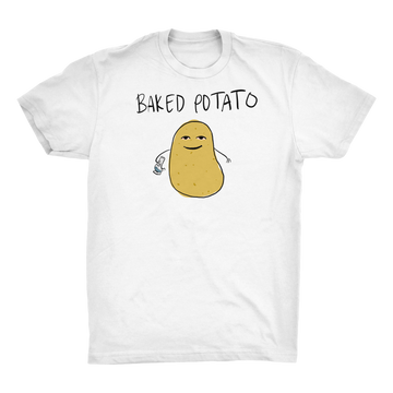 Baked Potato Tee