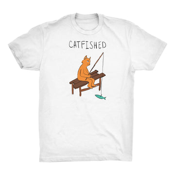 Catfished Tee