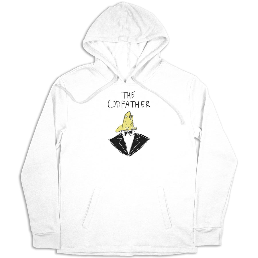 The Codfather Hoodie