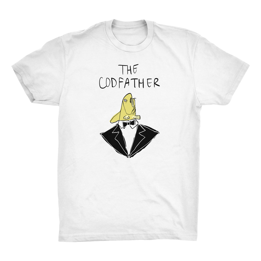 The Codfather Tee